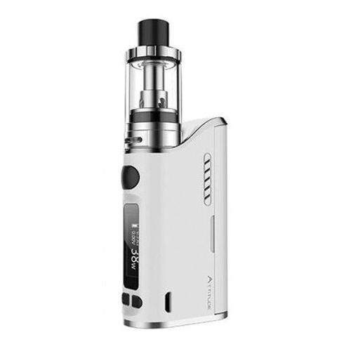Vaporesso Attitude + Estoc Kit White
