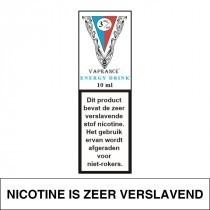 Vaprance White Label Energy Drink 10Ml (3Mg)
