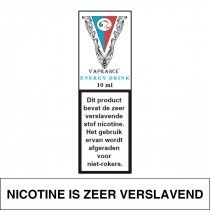 Vaprance White Label Energy Drink 10Ml (6Mg)