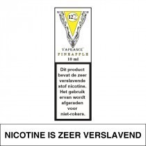 Vaprance White Label Pineapple 10Ml (12Mg)