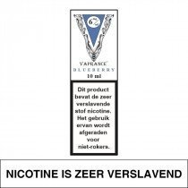 Vaprance White Label Blueberry 10Ml (6Mg)