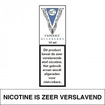 Vaprance White Label Blueberry 10Ml (12Mg)
