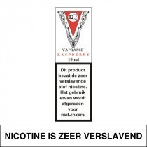 Vaprance White Label Raspberry 10Ml (12Mg)