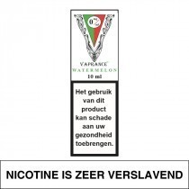 Vaprance White Label Watermelon 10Ml (0Mg)
