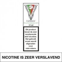 Vaprance White Label Watermelon 10Ml (6Mg)