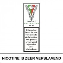 Vaprance White Label Watermelon 10Ml (12Mg)