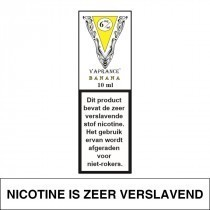 Vaprance White Label Banana 10Ml (6Mg)